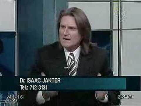 F�rmacos Condroprotectores: Artrosis: Dr. Isaac Jakter: Calidad de Vida