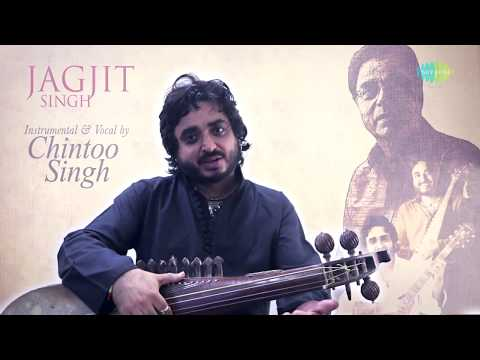 Chintoo Singh Interview | Journey With Jagjit Singh | Tribute to Jagjit Singh By Chintoo Singh