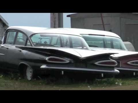 This is the first series of a spin off of rotting calgarian iron from my other channel (badgerbuddy). its called the barn finders. today featuring great cars...
