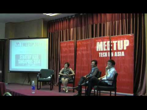 Tech In Asia Meetup in Ho Chi Minh city: Insights in to the Daily Deals market (with subtitles!)