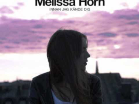 Melissa Horn - Destruktiv Blues