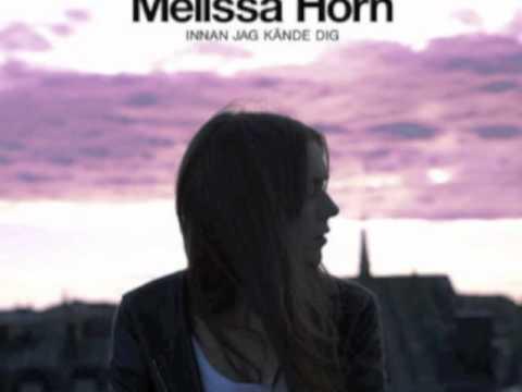 Melissa Horn - Destruktiv Blues