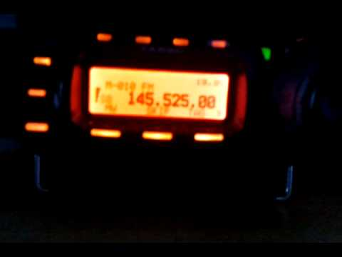Ham radio Sota