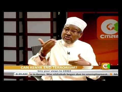 Cheche: Can Kenya End Terrorism Part 2