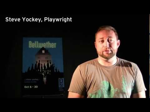Interviews of Bellwether playwright and director