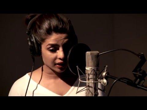 You'll love Priyanka's voice as Kaa in The Jungle Book