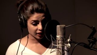You'll LOVE Priyanka's voice as 'Kaa' in 'The Jungle Book'