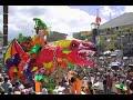 Video promocional Carnaval Negros y Blancos 2014-2015