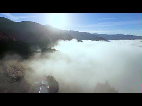【食と農の景勝地】徳島県・にし阿波地域~千年のかくれんぼ~