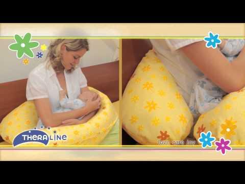 Видео как выбрать подушку для беременных