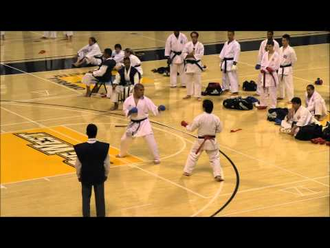 The 2011 Nikkei Games from Long Beach State College, Long Beach, California