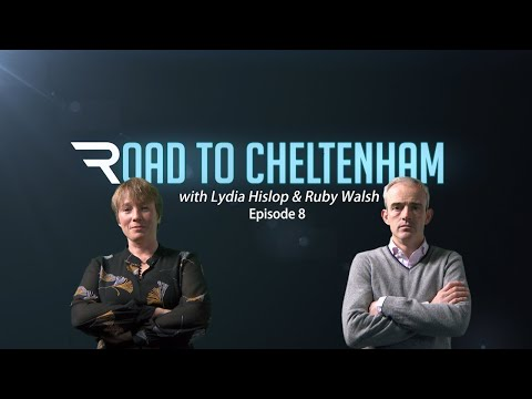 Road To Cheltenham - Episode 8 - Racing TV