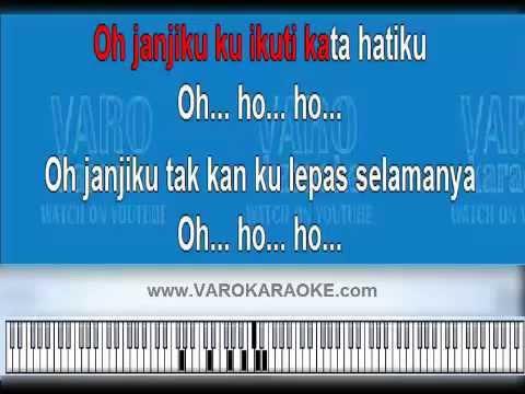 download lagu Gigi - Janji Karaoke gratis