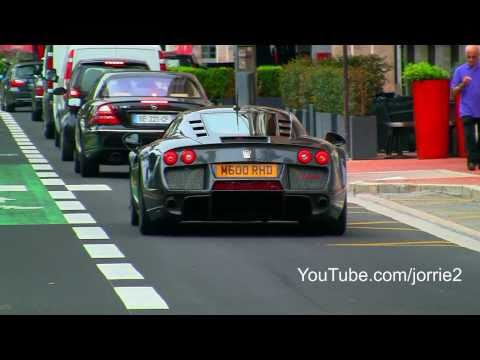 Noble M600 Sounds! - 1080p HD