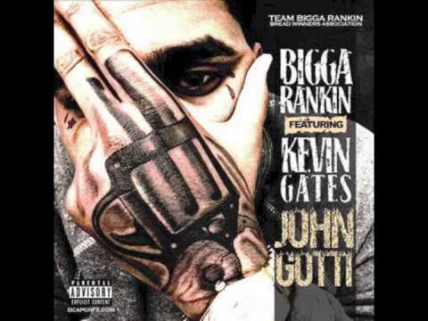 Kevin Gates - John Gotti video