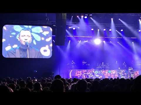 Hiperkarma - Üres (Arena, 2020.02.07.)