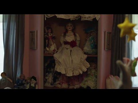 Annabelle - Zwiastun #2
