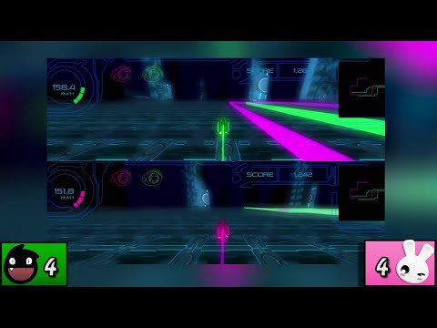 A toda velocidad   Juegos de Navegador   Dsimphony VS Naishys