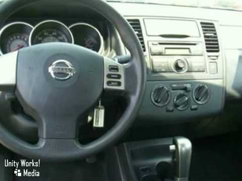 2009 Nissan Versa 383008 In Raleigh Nc 27616