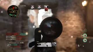 BLOO WW2 CLIP CLEAROUT