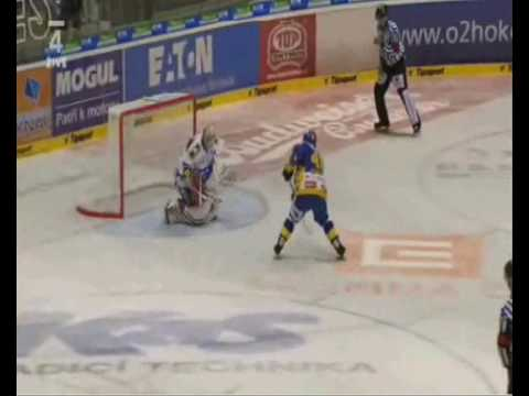Dominik Hašek 2009/2010 Video