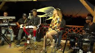 Nasty C - Strings and Bling (Live Performance)