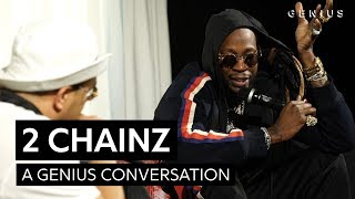 A Genius Conversation With 2 Chainz On 39 Pretty Girls Like Trap Music 39