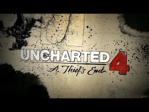 Uncharted 4: A Thief's End Story German Full HD 1080p Cutscenes / Movie thumbnail