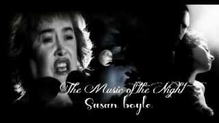 Watch Susan Boyle The Music Of The Night video