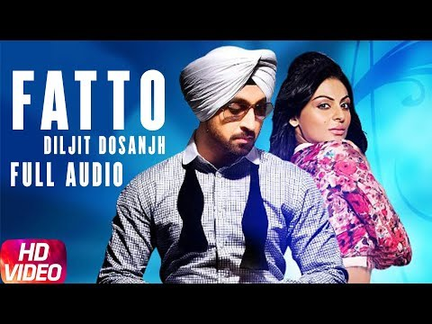 Fatto ( Full Video ) | Diljit Dosanjh | Neeru Bajwa | Latest Punjabi Song 2018 | Speed Records