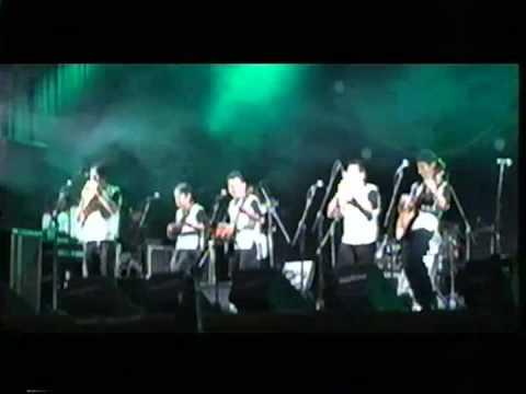 Chila Jatun Gira por Perú abril 2009