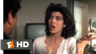 My Cousin Vinny (2/5) Movie CLIP - Deer Hunter (1992) HD