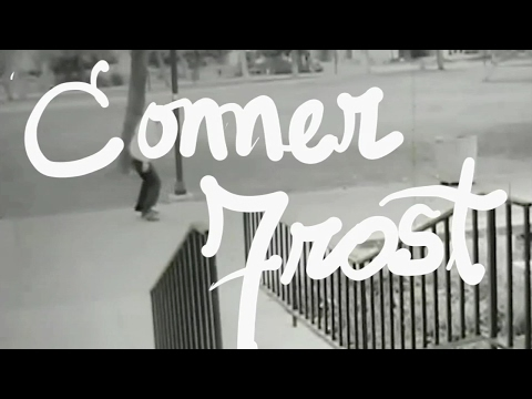 Conner Frost, VXTINCT Part