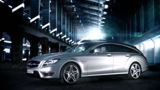 Mercedes Benz TV The new CLS Shooting Brake  A new era takes shape