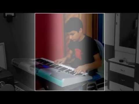 Teri Meri Prem Kahani - Instrumental - Bodyguard - FL Studio...