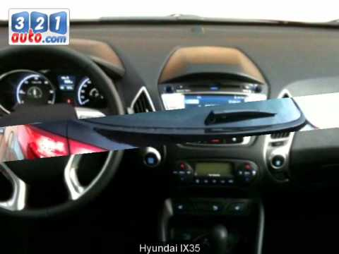 Occasion Hyundai IX35 MARSAT