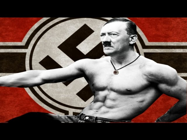 [10 Facts about Hitler that You Probably didn't know] Video