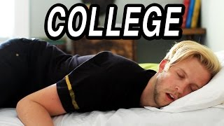 12 Things I Actually Learned In College