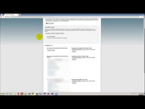 Como crear un respaldo de mi web con CPanel