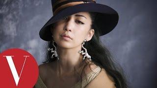 中島美嘉Mika Nakashima 靈魂歌姬Begin again|Vogue Taiwan