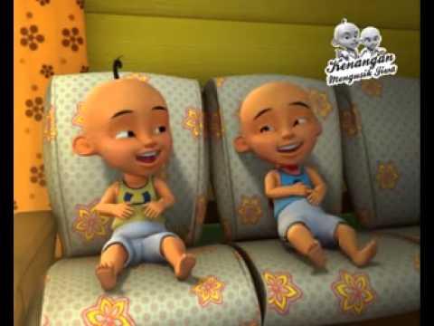 download lagu Upin & Ipin   Kenangan Mengusik Jiwa FUL gratis