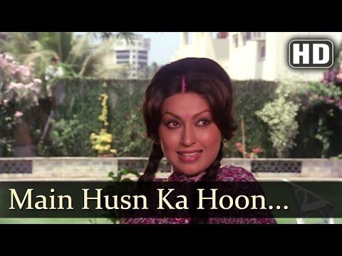 Tumhari Kasam - Mai Husna Ka Hoon Diwana - Kishore Kumar