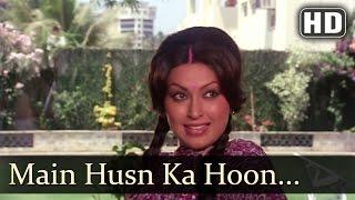 Tumhari Kasam Mai Husna Ka Hoon Diwana Kishore Kumar