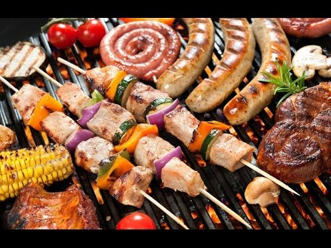Best Meat Grill Restaurant on Costa del Sol and Marbella