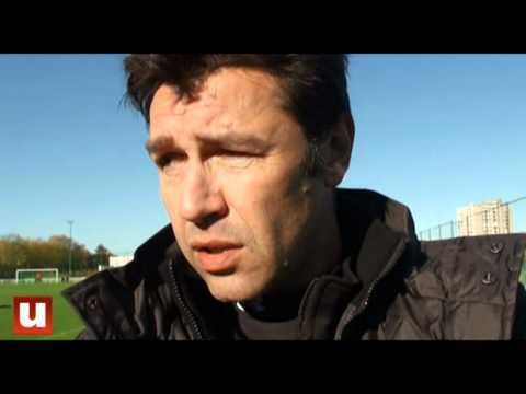 Hubert Fournier, entaîneur du Stade de Reims: «un pronostic