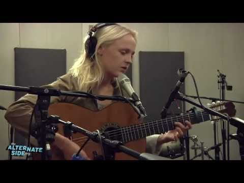 Laura Marling - Night After Night (Live In-Studio) With Lyrics