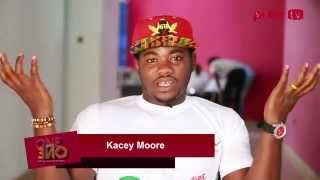 Pulse One on One: Kacey Moore talks about Big Brother Africa, Ellah Poems and more