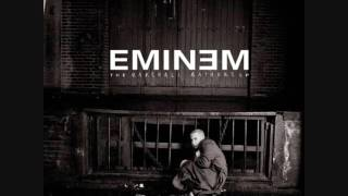 Eminem - The Way I Am (Dirty Acapella)