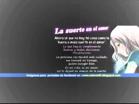 Ya no hay amor   Loker 2013