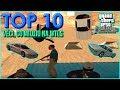 GTA SA:MP - TOP 10 Věcí, co miluju na WTLS